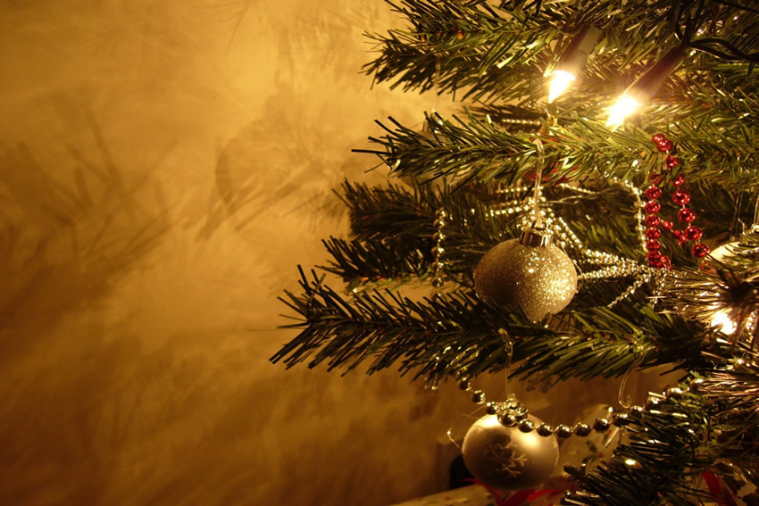 Christmas Breaks at Hunday Manor Hotel