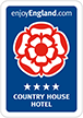 4 Star Country House Hotel