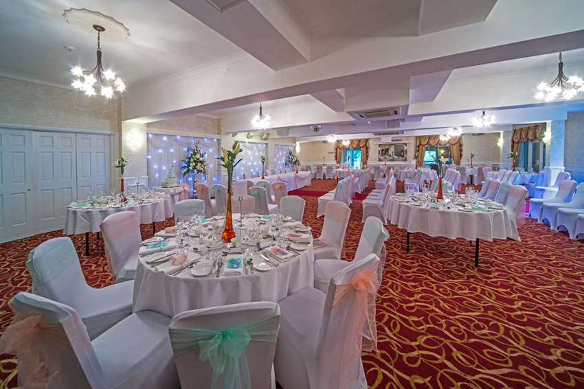 Wedding Room Hire